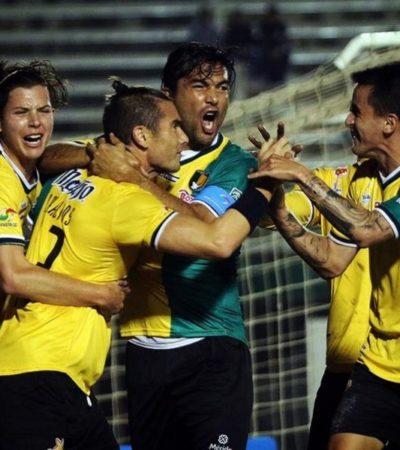 CALENDARIO DE JUEGOS: Venados FC abre en Mérida el Apertura 2018