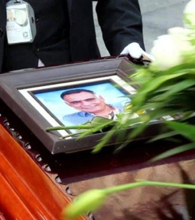 La Confederación Nacional de Profesionistas y Jóvenes de México, por la ola de violencia que azota al país, exige plan de seguridad para elecciones federales