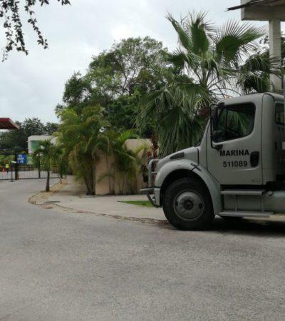 Demandarán ante Cdheqroo a la Policía Federal por cateo equivocado en una vivienda de Chetumal