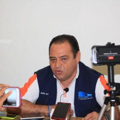 Defiende diputado bolsa de 2 mil 900 mdp para infraestructura de seguridad