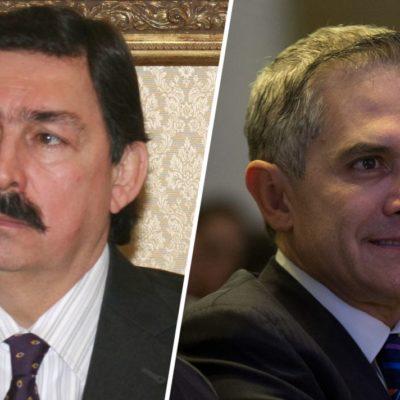 Avala Tribunal electoral candidaturas de 'Napo' y Mancera con interpretación permisiva de la ley