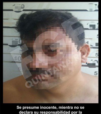 Vinculan a proceso a un hombre acusado de violar a una niña de 12 años en Playa del Carmen