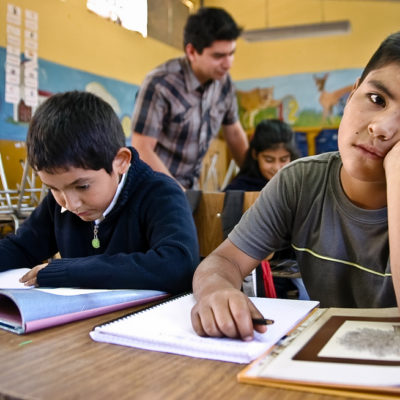 Empatan AMLO y Meade en calidad de propuesta educativa, pero con calificación reprobatoria