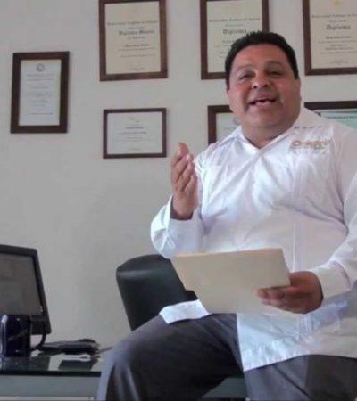 TEPJF da luz verde a Orlando Muñoz Gómez para ser candidato a síndico en Solidaridad por alianza PAN-PRD-MC