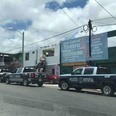 IRRUMPEN EMPISTOLADOS EN CASA DE CAMPAÑA DE NIURKA: Denuncian violenta amenaza contra candidata del PES en Cancún