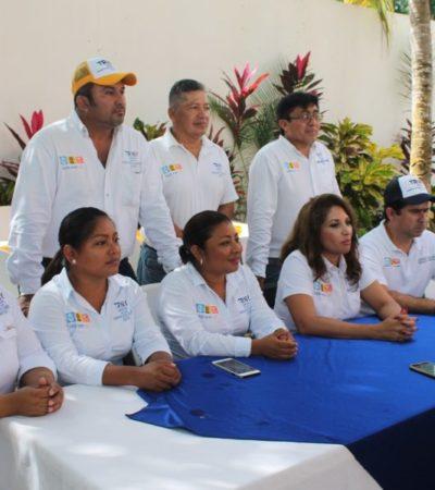 PRD pide justicia para candidata priista asesinada en Isla Mujeres