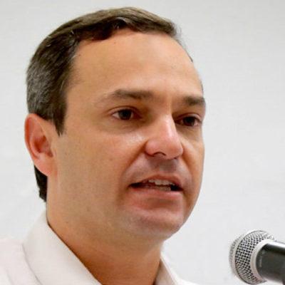 Rompeolas: Le llueve sobre mojado a Paul Carrillo