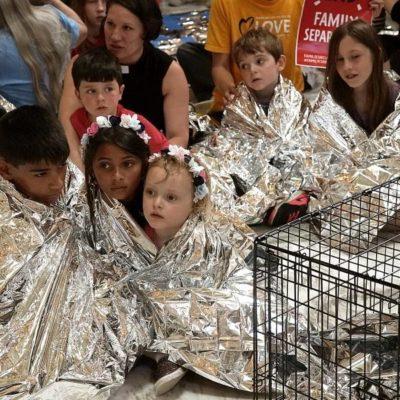 Más de 2 mil niños migrantes perdidos en la burocracia de EU
