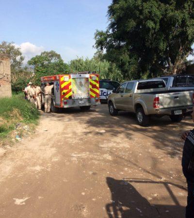 VIOLENCIA EN JALISCO: Reportan cuatro ejecuciones y el hallazgo de un cadáver putrefacto en Guadalajara