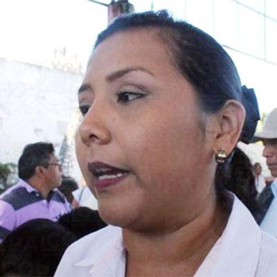 Otra denuncia del PRD contra Paoly Perera en Carrillo Puerto