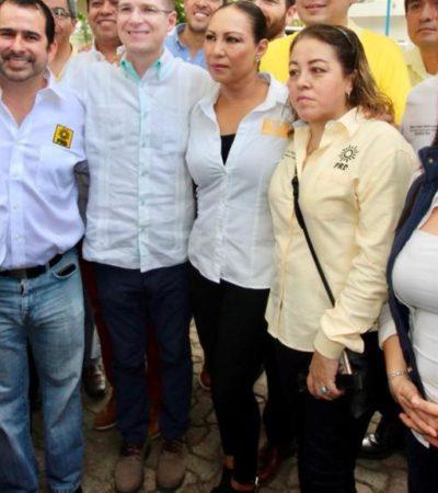 Rompeolas: Se hacen el 'harakiri' candidatos del 'Frente' con el llamado al 'voto cruzado'