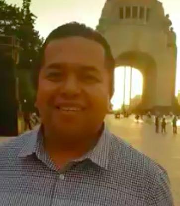 Festeja Emiliano Ramos fallo del TEPJF contra 'Chanito' Toledo