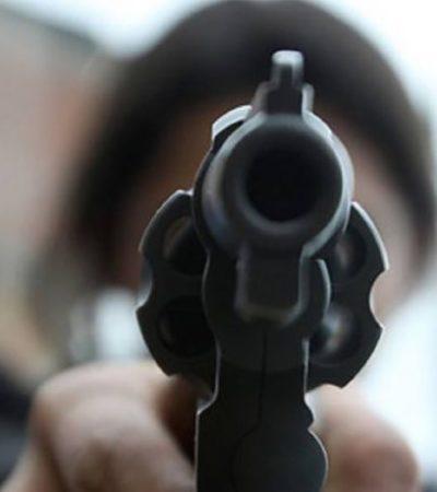 VIOLENCIA EN TABASCO: Un ejecutado más se suma a la cifra roja