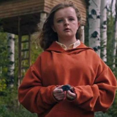 Crianza y angustia adolescente en la cinta 'El legado del diablo'