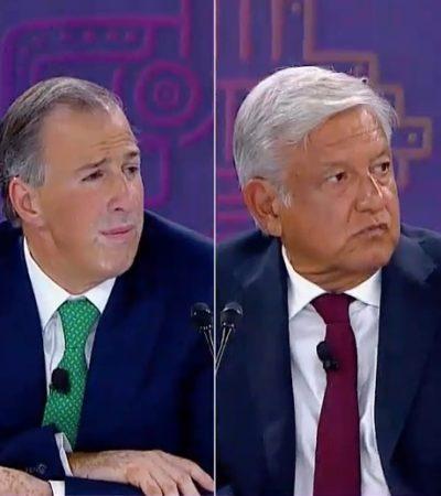 EL DEBATE EN FRASES: Las 'perlitas' de los candidatos