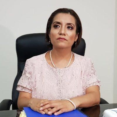Magistrada niega que el nombramiento de su hermana como directora de la Unidad de Salud en el Poder Judicial, sea nepotismo