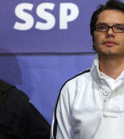LIBERAN A VICENTE CARRILLO LEYVA: Solo 9 años estuvo 'El Ingeniero' en prisión; fue absuelto en 4 de 6 acusaciones