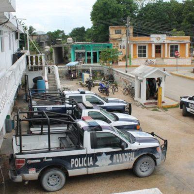 Autoridades 'atadas de manos' ante vándalos menores de edad en Lázaro Cárdenas porque sus familiares los solapan, se queja Alcalde
