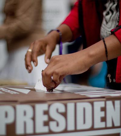 Gastan presidenciables más de 550 mdp en campañas; Anaya, en primer lugar de egresos