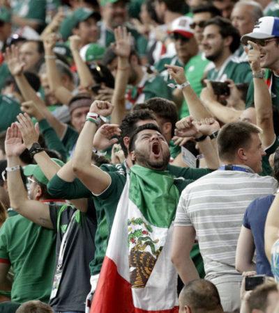 No podrán votar mexicanos que están en Rusia por el Mundial, confirma el INE