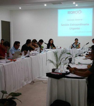 Rompeolas: Convierten al Ieqroo en corte sumaria