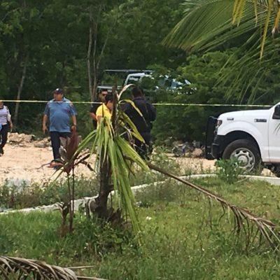 SEGUIMIENTO   LA VIERON POR ÚLTIMA VEZ CUANDO SALIÓ A TRABAJAR: Mujer asesinada en la SM 252 tenía 39 años y estaba reportada como desaparecida desde el lunes