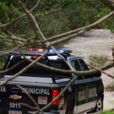 DOS CUERPOS EMBOLSADOS EN LA COLONIA TRES REYES: Suman tres los ejecutados en similares circunstancias este martes en Cancún