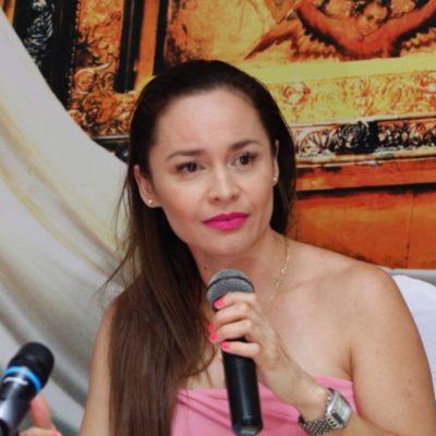 Edith Encalada exige que Succar Kuri no sea trasladado a la cárcel de Cancún, y acusa a Lydia Cacho de aprovechar su caso para beneficio propio