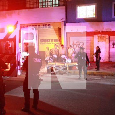 Empresarios de Chetumal piden mesa de seguridad para prevenir ola de violencia que golpea norte de la entidad