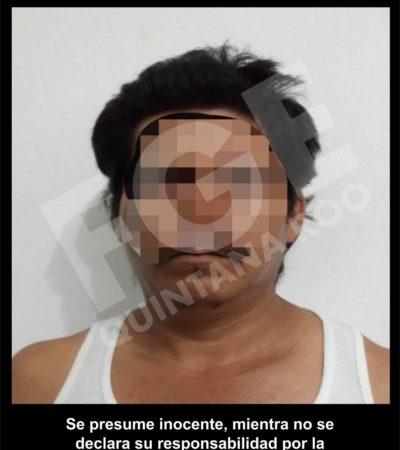 Vinculan a proceso a sujeto por violación a una niña de 11 años en la Región 94 de Cancún