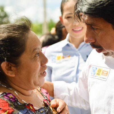 Rompeolas: Víctor Mas saca la casta por el 'Frente' en QR