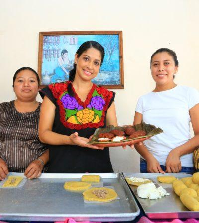 Benefician programas de créditos a la palabra a más de 720 familias en Solidaridad
