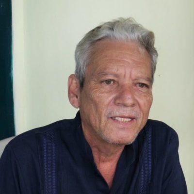 La Asociación de Chiapanecos en Cancún se proclama a favor del independiente Issac Janix; aportarían alrededor de 10 mil votos a su favor, dicen