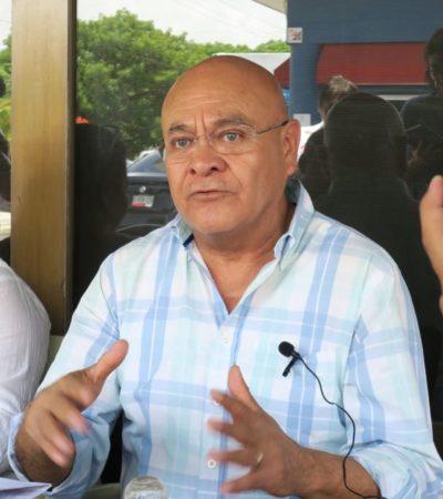 LA CIUDADANÍA NO CONFÍA EN LOS PARTIDOS: Se suman ONG's que apoyaron a 'Chanito' a la campaña del independiente Issac Janix