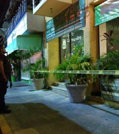 La FGE abre carpetas de investigación por delitos sexuales en Puerto Aventuras y Playa del Carmen; hay un detenido