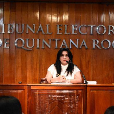 Desecha Teqroo queja contra candidata a síndico en Tulum