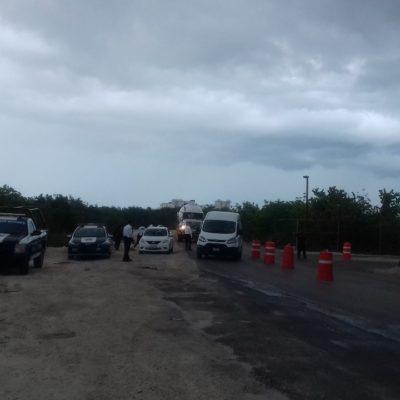 SE SALVA TAXISTA DE EJECUCIÓN: Disparan contra conductor pero logra escabullirse; hieren a pasajera