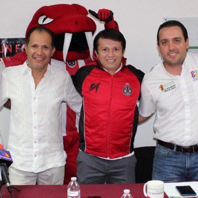 Pioneros de Cancún FC enfrenta un futuro incierto