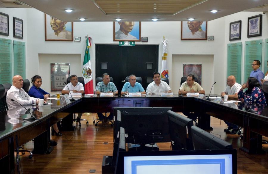 Actualizará Congreso reglamento interno de la Auditoría Superior del Estado