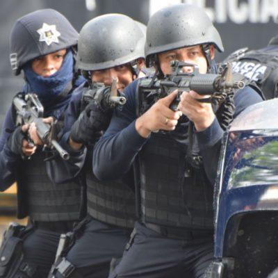 600 policías estatales son contratados con un nuevo filtro de 'preevaluación'
