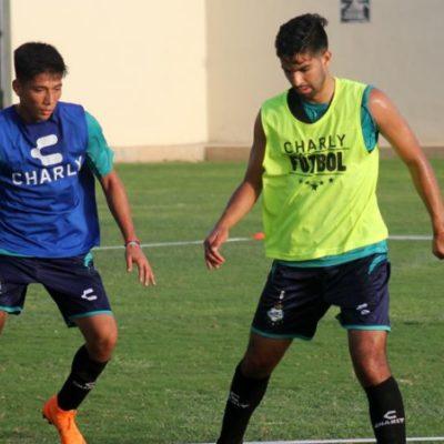 Monterrey y Santos dejan Cancún tras arduos entrenamientos