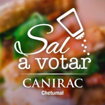 DESCUENTOS EN CONSUMOS POR SUFRAGAR. 'Sal a votar', el aderezo con que Canirac promueve la participación electoral de los chetumaleños