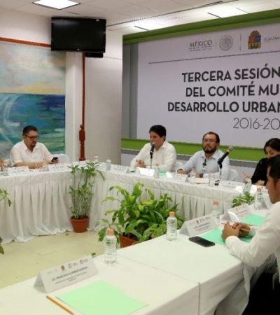 CRECIMIENTO VERTICAL PARA CANCÚN: Una 'ciudad compacta', propone el Implan de BJ