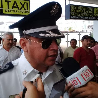 Joaquín Morales Fernández, director de SP en Solidaridad, dice desconocer demanda en su contra por allanamiento de casa de candidato