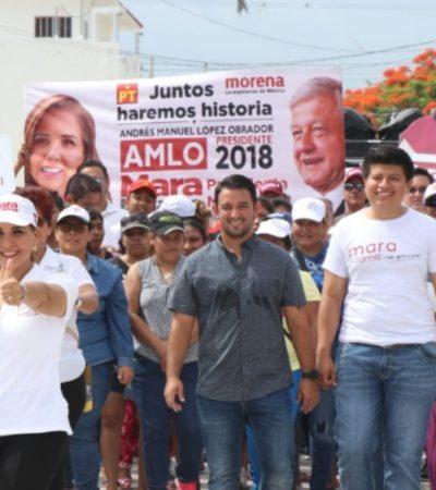 La vivienda sustentable forma parte del plan de acción de Mara Lezama para Cancún