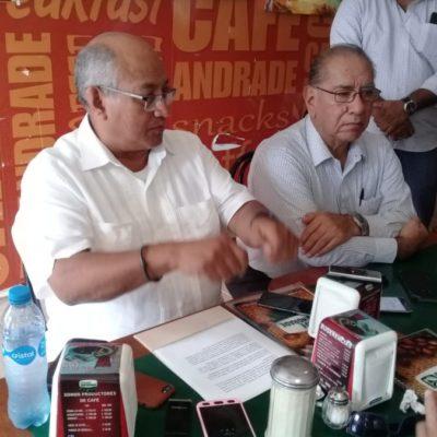 Defenderá CROC nacional a Martín de la Cruz tras denuncia de allanamiento de morada en plena campaña