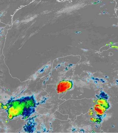 Onda Tropical 7 provocará mañanas y tardes muy calurosas el fin de semana en toda la Península de Yucatán