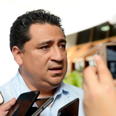 Eduardo Martínez Arcila confía en que la jornada electoral sea un ejercicio ciudadano y en paz