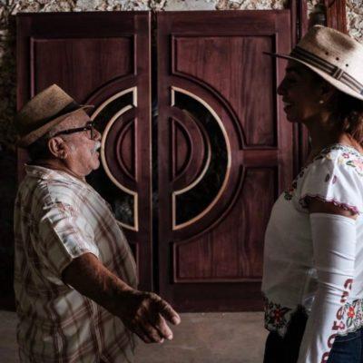 Marybel Villegasadvierte que el único enemigo a vencer es el abstencionismo