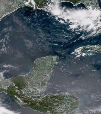 DOMINGO INTENSO: De 31 hasta 35 grados serán las temperaturas en la Península de Yucatán